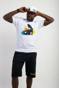 Camiseta  DLDC Doladodecá