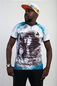 Camiseta  Tati DLDC Azul