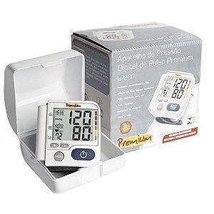 Aparelho MedidoR de Pressão Digital de Pulso LP200 3 Anos de Garantia