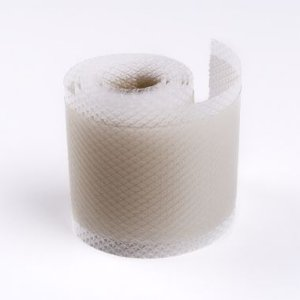 Fita adesiva de Silicone para Quelóide Silicare Tape 2,5 cm x 1 metro