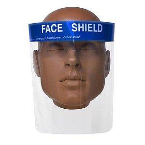 Protetor para Face - Face Shield