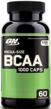 BCAA 1000 ON (60caps) - OPTIMUM