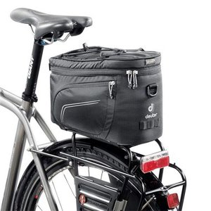 BOLSA PARA BAGAGEIRO DE BIKE DEUTER TOP RACK