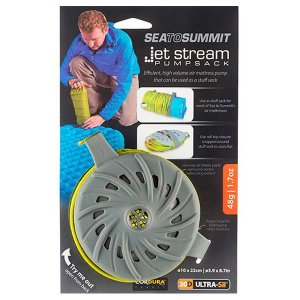 SACO ORGANIZADOR / INFLADOR JET STREAM - SEA TO SUMMIT