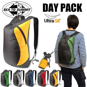 MOCHILA CHAVEIRO ULTRASIL DAY PACK - SEA TO SUMMIT