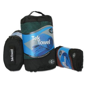 TOALHA SUPER ABSORVENTE TEK TOWEL (M)- SEA TO SUMMIT