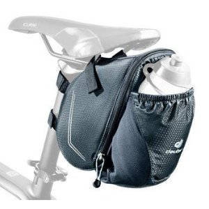 Bolsa de selim 1.2L Bike Bag Bootle - Deuter