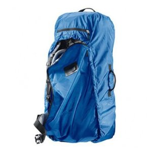 CAPA IMPERMEÁVEL TRANSPORT COVER 35 À 55 L - DEUTER
