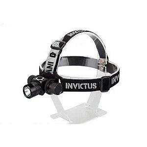 Lanterna de cabeça Cave T6 - Invictus