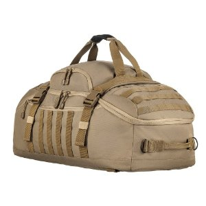 Bolsa / Mochila Expedition 70L - Invictus
