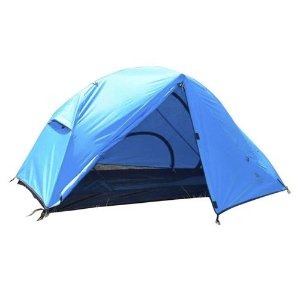 Barraca camping Skiline Delatite 1/2 Pessoas -  Azteq