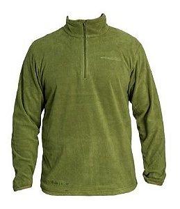 Blusa Fleece Masculino - Trilhas e Rumos