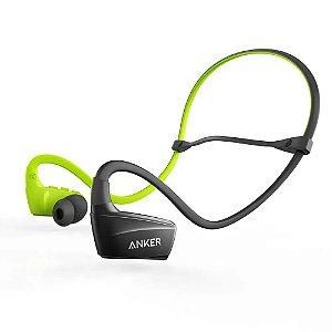 Fone de ouvido esportivo SoundBuds Sport NB10 Bluetooth - Anker