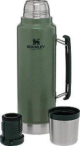 Garrafa térmica Classic 1 litro - Stanley