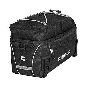 Alforge de bagageiro bike Rack Pack RC 12 litros - Curtlo