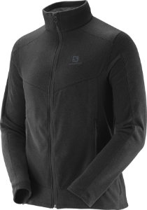 Jaqueta Fleece Polar II - Masculino - Salomon