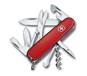 Canivete esportivo Climb 14 funções - Victorinox