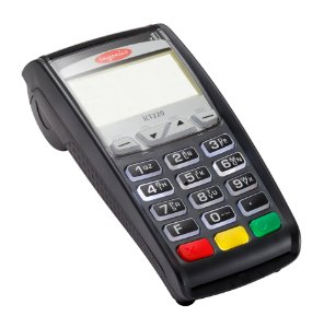 POS Fixo ICT220 - Dial e Ethernet - INGENICO