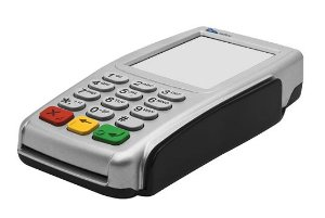 PIN Pad VX 820 - Contactless - VERIFONE