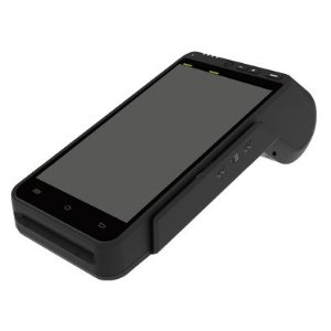 APOS A8 - Android POS - INGENICO