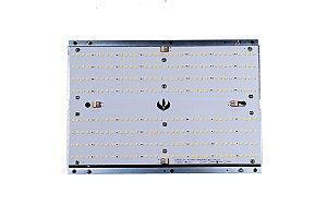 Painel Led Master Plants 120w Quantum Board Samsung LM301H + Deep RED + UV e IR