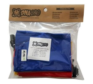 Kit Bubble Bag 18 Litros - 5 Bags