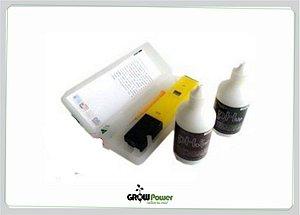 Kit Controle pH