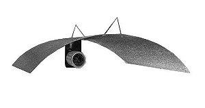 Refletor Light Wing 50x40