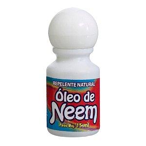 Solução Defensiva Óleo de Neem 15ml