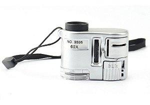 Microscópio Especial com Led