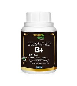 Fertilizante Complex B+