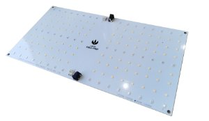 Painel Led Master Plants 65w Quantum Board Samsung LM283B + Deep RED