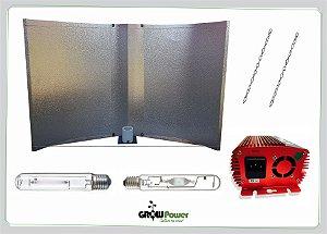 Kit BIG BOSS 100x60 Pro Reator Eletrônico BIVOLT