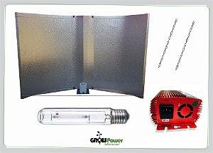 Kit BIG BOSS 100x60 Basic Reator Eletrônico BIVOLT
