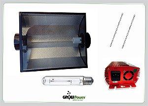 Kit BIG HEAD Basic Reator Eletrônico BIVOLT