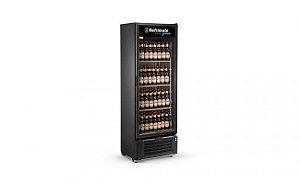 Visa Cooler Cerveja 505 Litros Porta Vidro Promo