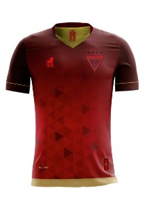 Camisa Cordel Masculina - SÓCIO-TORCEDOR