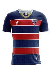 Camisa Fan Tradição Tricolor