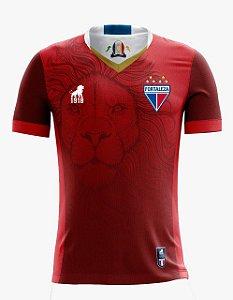 PRÉ-VENDA - Camisa Goleiro Vermelha