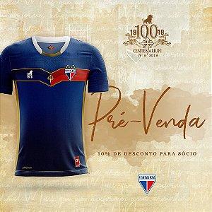 Camisa Centenarium Goleiro - SÓCIO