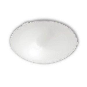Plafon Ice 30 Presilha Cristal