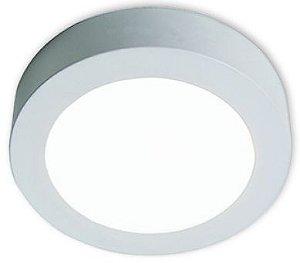 Plafon Led Circle - 12W
