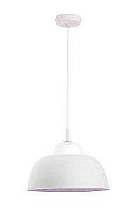 Pendente RPX Vittra M4 Branco