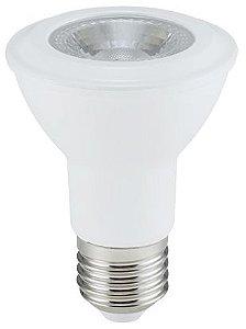 LÂMPADA LED PAR20 6W 6500K E27