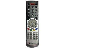 Controle Remoto Receptor Alphasat Go