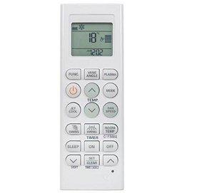 Controle Remoto Compatível Ar Condicionado Lg Split Akb73455711