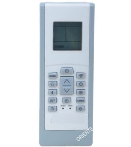 Controle Remoto Ar Condicionado Electrolux Rg01/pi07r/09r