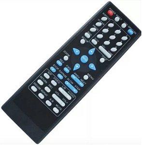 Controle Remoto Amvox Dvd Amd 275