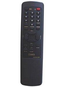 Controle Remoto Skardin SK2000 / SK2000S / SK2000A