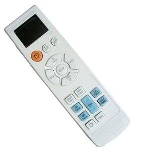 Controle Remoto Compatível Ar Condicionado Samsung As09esbanxaz